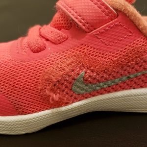 Nike Shoes - Toddler Nike Shoes Size 6